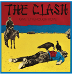 Clash (The) - Give 'em Enough Rope