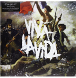 Vinile Coldplay - Viva La Vida Or Death And All His Friends