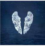 Vinile Coldplay - Ghost Stories