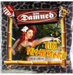 Vinile Damned, The - Tiki Nightmare (2 Lp)