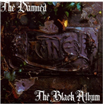 Vinile Damned (The) - The Black Album (3 Lp)