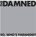 Vinile Damned (The) - So, Who's Paranoid? (2 Lp)