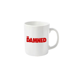 Damned (The) - Logo (Tazza)