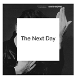 Vinile David Bowie - The Next Day (3 Lp)