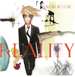 Vinile David Bowie - Reality
