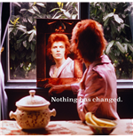 Vinile David Bowie - Nothing Has Changed (2 Lp)