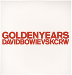 Vinile David Bowie - Golden Years