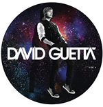 "Vinile David Guetta Ft. Sia - Titanium Picture Disc Record Store Day - (12"" Picture Disc)"