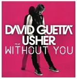 Vinile David Guetta - Without You Vl Single - Maxi