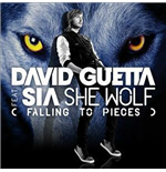 Vinile David Guetta - She Wolf (falling To Pieces)
