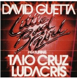 Vinile David Guetta - Little Bad Girl Vl - Maxi