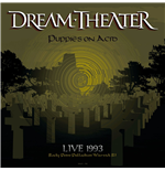 Vinile Dream Theater - Puppies On Acid Live At Rocky Point Pa (2 Lp)