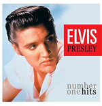 Vinile Elvis Presley - Number One Hits