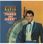 Vinile Elvis Presley - Frankie And Johnny (Remastered)