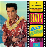 Vinile Elvis Presley - Blue Hawaii