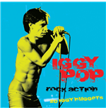Vinile Iggy Pop - Rock Action (2 Lp)