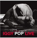 Vinile Iggy Pop - Live At The Ritz Nyc (2 Lp)