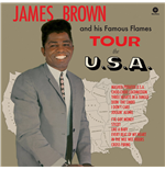 Vinile James Brown - Tour The U.S.A
