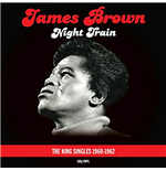 Vinile James Brown - Night Train (2 Lp)
