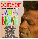 Vinile James Brown - Exciteman   Mr. Dynamite