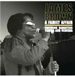 Vinile James Brown - A Family Affair (2 Lp)