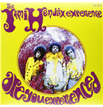 Vinile Jimi Hendrix Experience - Are You Experienced =us=