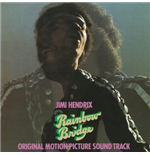 Vinile Jimi Hendrix - Rainbow Bridge