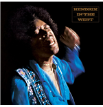 Vinile Jimi Hendrix - In The West (2 Lp)