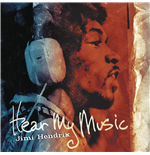 Vinile Jimi Hendrix - Hear My Music (2 Lp)