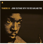 Vinile John Coltrane, Garland Red - Traneing In