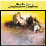 Vinile John Coltrane & Don Cherry - The Avant Garde
