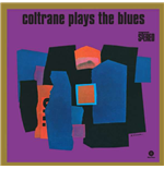 Vinile John Coltrane - Plays The Blues