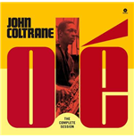 Vinile John Coltrane - Ole' Coltrane - The Complete Session
