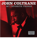 Vinile John Coltrane - My Favourite Things (2 Lp)