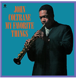 Vinile John Coltrane - My Favorite Things