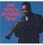 Vinile John Coltrane - My Favorite Thing