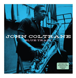 Vinile John Coltrane - Blue Train (180 Gr.)
