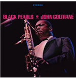 Vinile John Coltrane - Black Pearls