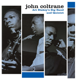 Vinile John Coltrane - Art Blakey's Big Band And Quintet