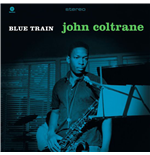 Vinile John Coltrane  - Blue Train