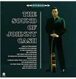 Vinile Johnny Cash - The Sound Of Johnny Cash