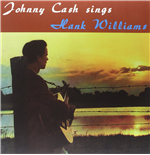 Vinile Johnny Cash - Sings Hank Williams