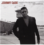 "Vinile Johnny Cash - Folsom Prison Blues / San Quentin (7"" & T Shirt Box Set)"