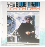 Vinile Johnny Cash - All Aboard The Blue Train