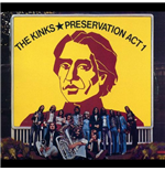 Vinile Kinks (The) - Preservation Act 1