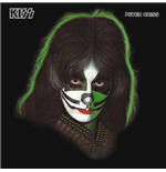 Vinile Kiss - Peter Criss (Picture Disc)