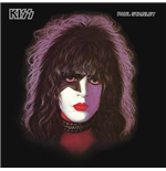 Vinile Kiss - Paul Stanley (Picture Disc)