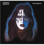 Vinile Kiss - Ace Frehley (Picture Disc)