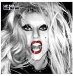 Vinile Lady Gaga - Born This Way (2 Lp)