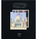 Vinile Led Zeppelin - The Song Remains The Same